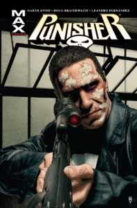 Punisher MAX #2