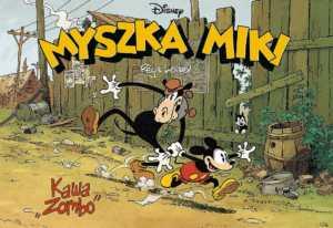 Myszka Miki Kawa Zombo